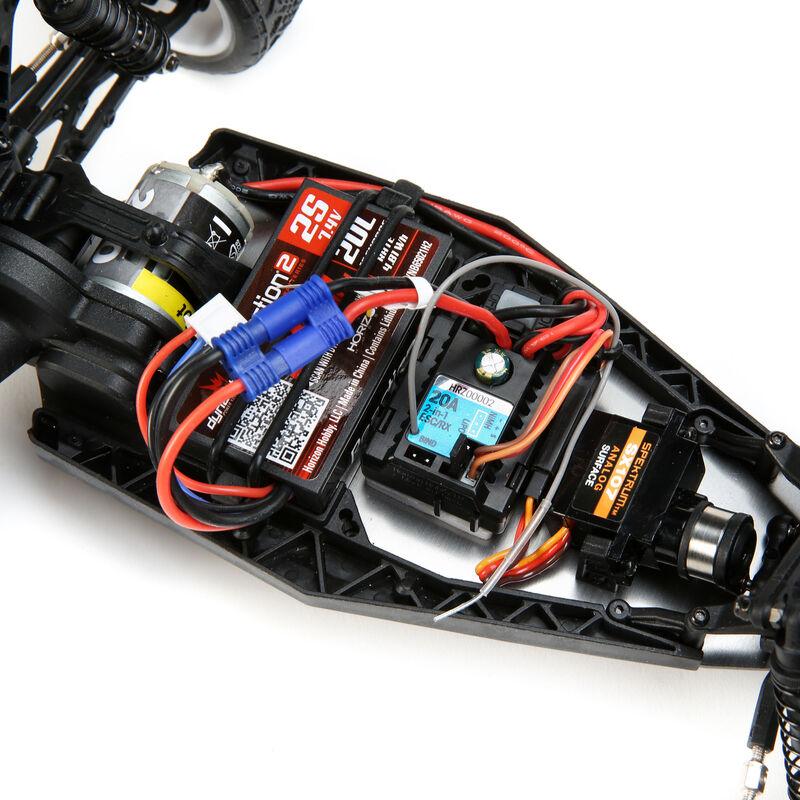Losi 116 Mini-B Brushed RTR 2WD Buggy