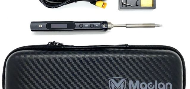 Maclan Simple Soldering Iron Set