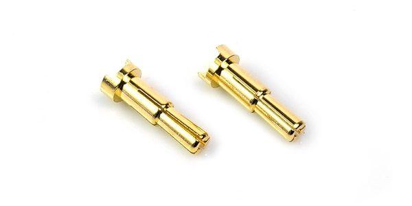 Muchmore 4mm & 5mm Multi Bullet Plugs