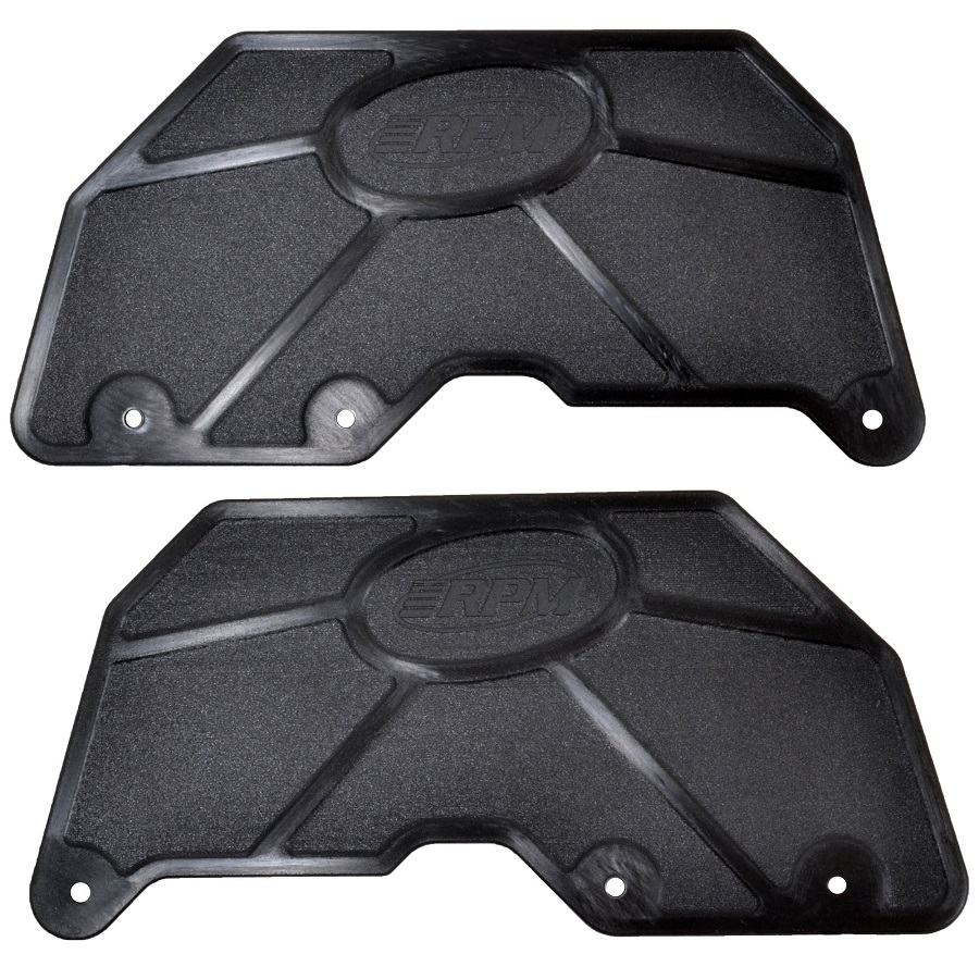 Mud Guards For The RPM Kraton 8S Rear A-Arms