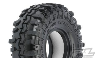 Pro-Line Class 0 Interco Super Swamper TSL SX 1.55″ G8 Rock Terrain Truck Tires