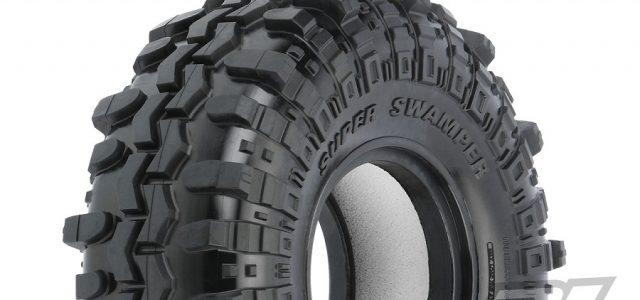 Pro-Line Class 0 Interco Super Swamper TSL SX 1.55″ G8 Rock Terrain Truck Tires