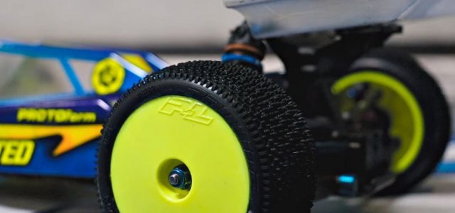 Pro-Line Hexon 2.2″ Astro Buggy Rear Tires [VIDEO]