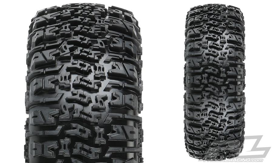 """Pro-Line Trencher 1.9"""" Rock Terrain Truck Tires"""