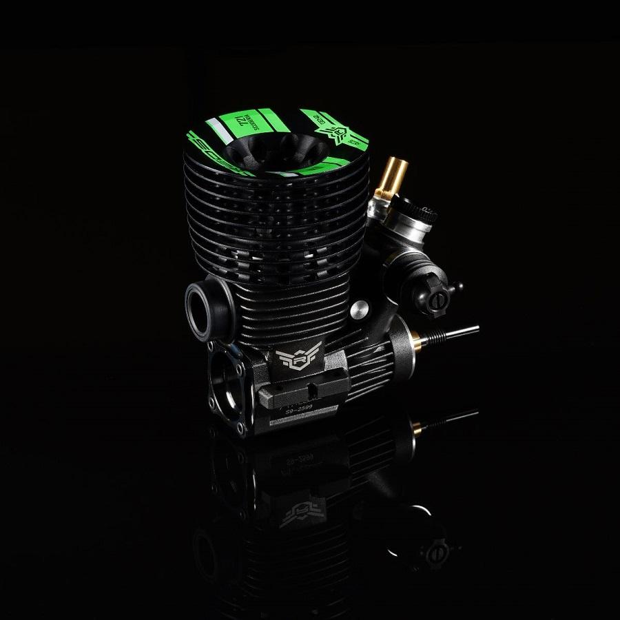REDS 721 Scuderia Superveloce SV Off-Road Nitro Engine