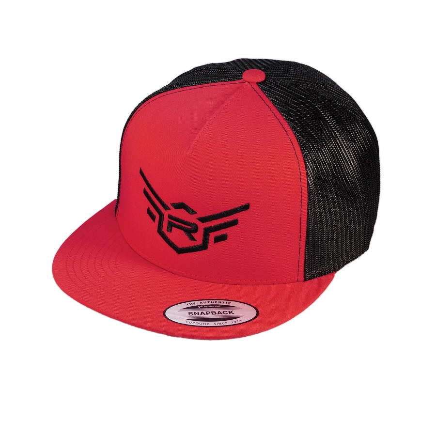 Reds Racing 5th Collection Hat
