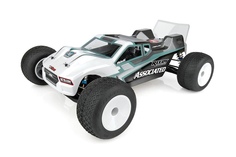 Team Associated RC10T6.2 Team Kit