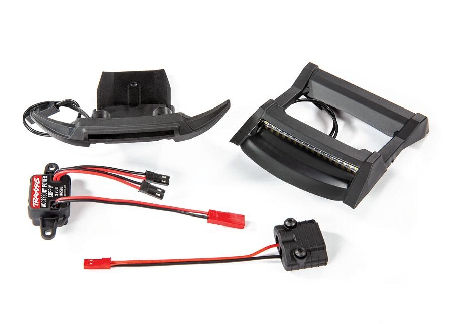 Traxxas Rustler 4X4 LED Light Kit