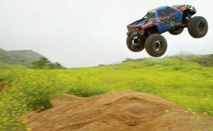 Traxxas X-Maxx Ready For Takeoff [VIDEO]