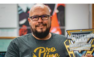 Q&A With the Product Innovator at Pro-Line Racing Gerardo Gonzalez