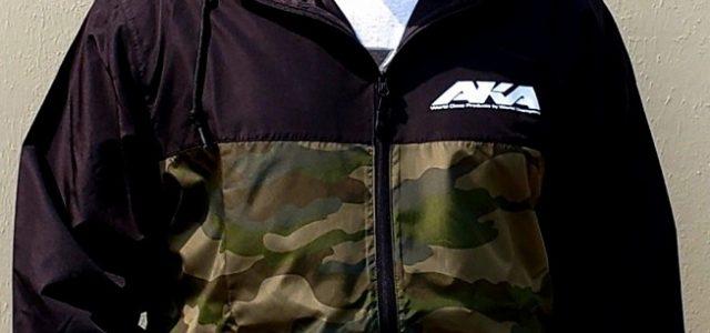 AKA Team Camo Jacket