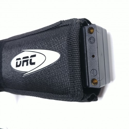DRC 2021 Heated LiPo Sleeve
