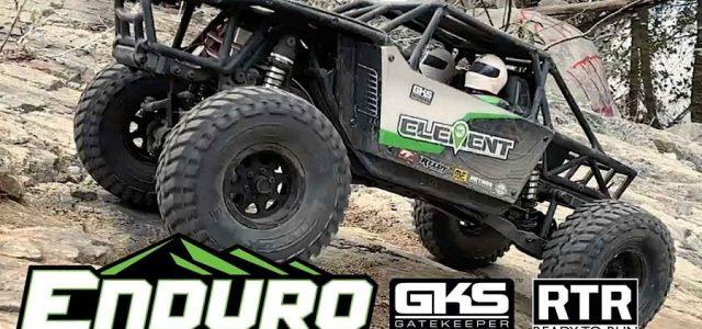 Element RC Enduro Gatekeeper Buggy RTR [VIDEO]