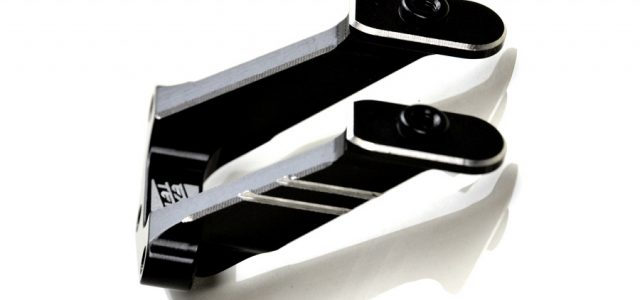 Exotek HD Rear Wing Mount For The TLR 22X-4