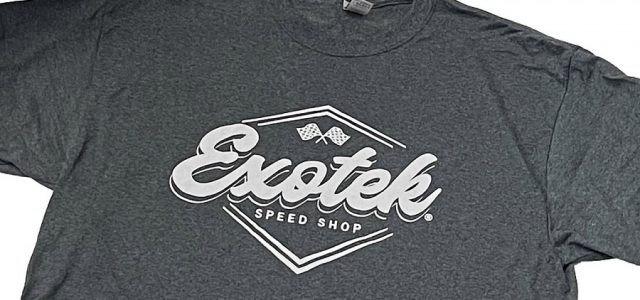 Exotek Speed Shop T-Shirt