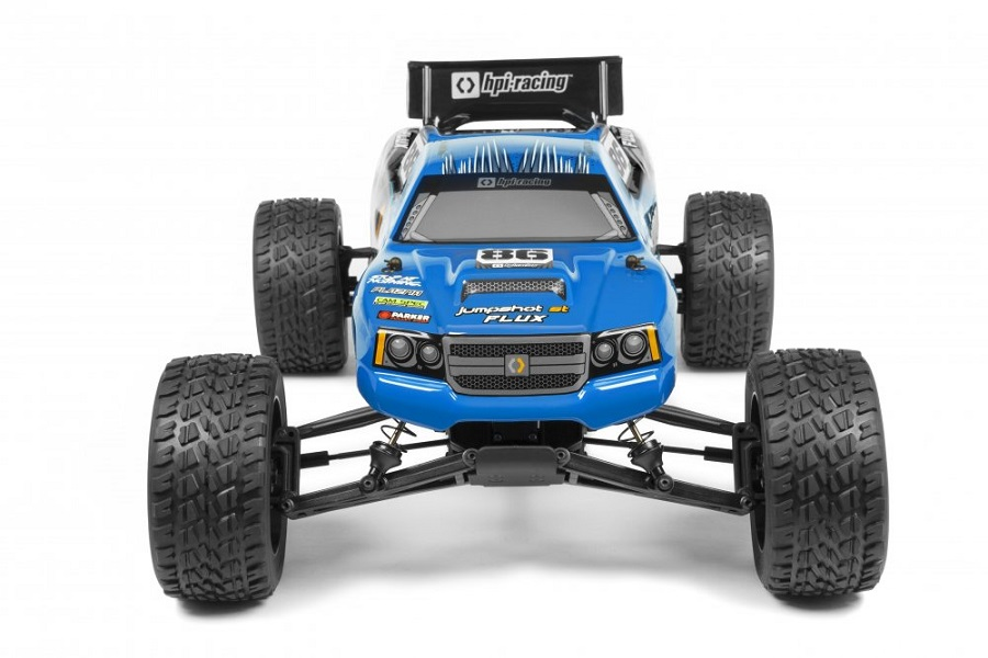 HPI Racing Jumpshot ST Flux