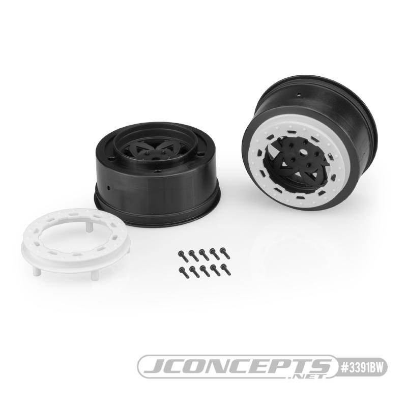 JConcepts Tremor SCT Wheels