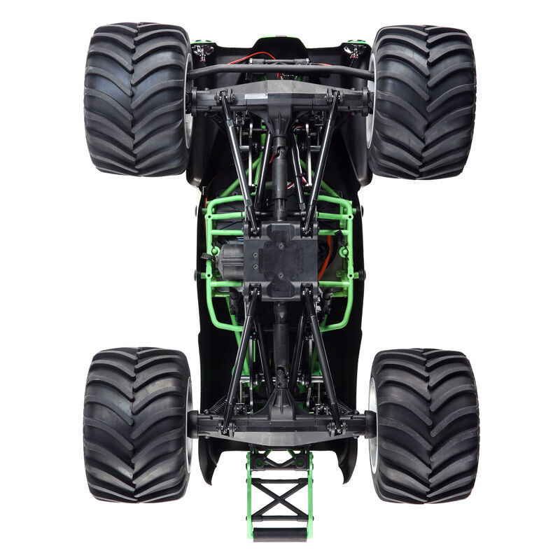 Losi LMT 4WD Solid Axle Monster Truck RTR