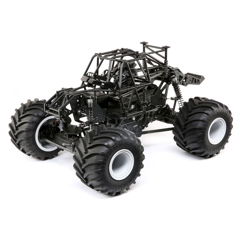 Losi LMT 4WD Solid Axle Monster Truck Roller