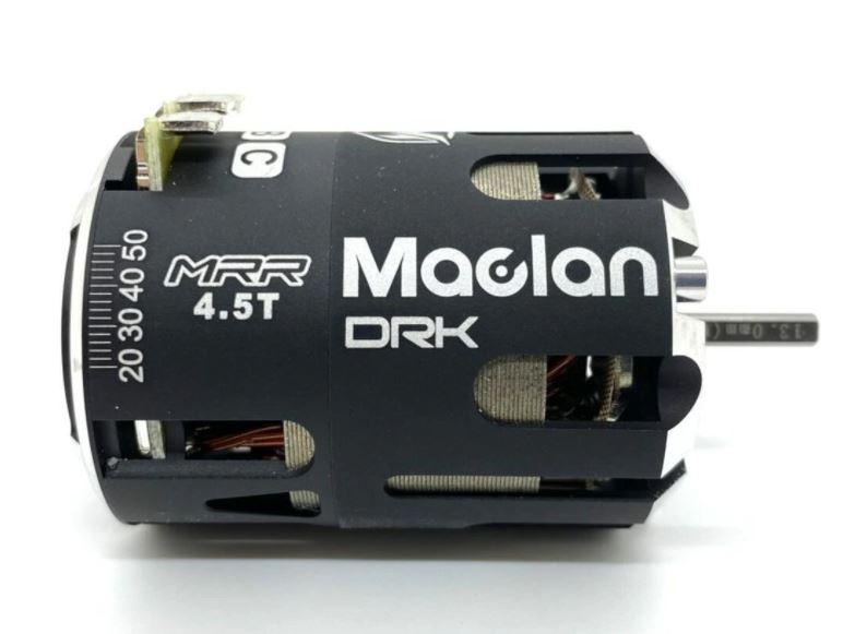 Maclan Racing DRK Drag Motors