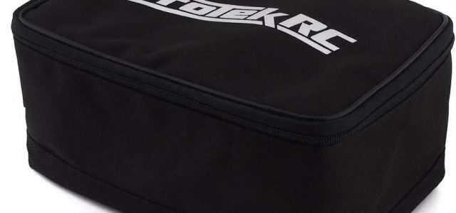 ProTek RC Shock & Differential Fluid Bag