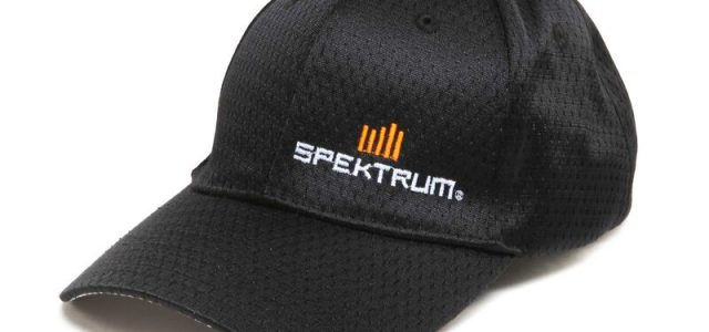 Spektrum Adjustable Black Hat