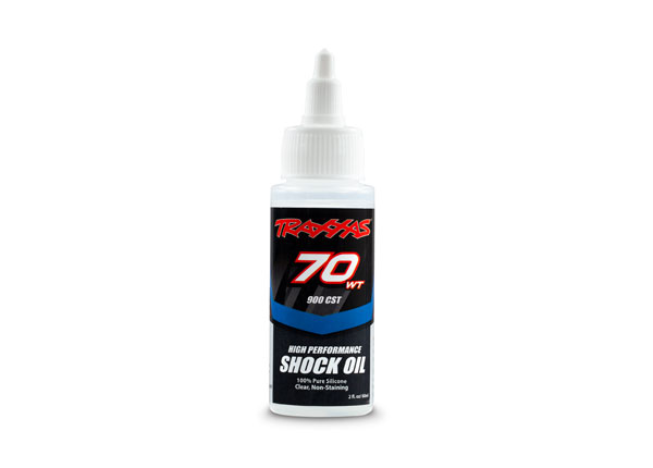 Traxxas Premium Shock Oil