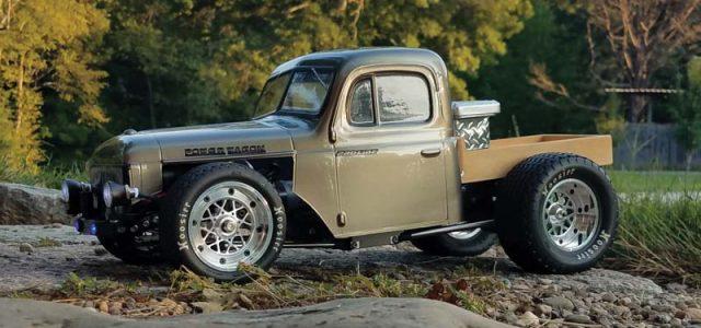 Classic Dodge Street Rod