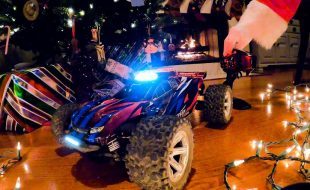 A Traxxas Christmas Story [VIDEO]