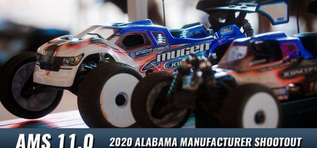 Alabama Manufacturer Shootout 11.0 [VIDEO]