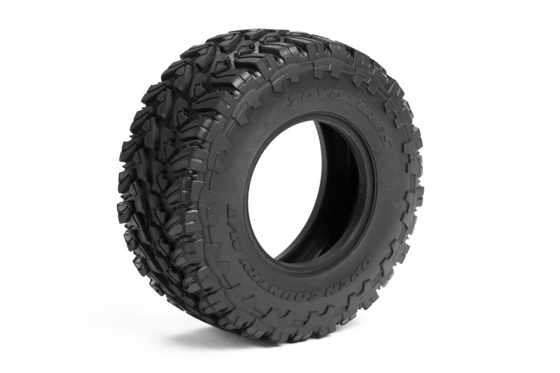HPI Jumpshot SC Toyo Tires Open Country M/T