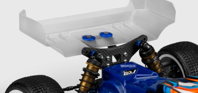 JConcepts Carpet | Astro High-Clearance 7″ Rear Wing