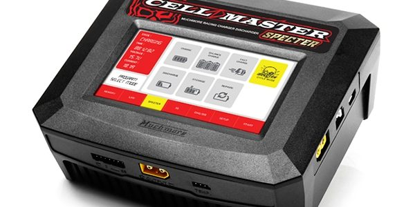 Muchmore Cell Master SPECTER Charger