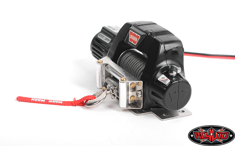 RC4WD 1/10 Warn 9.5cti-s Winch