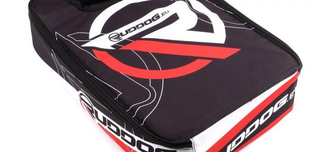 RUDDOG Car Bags
