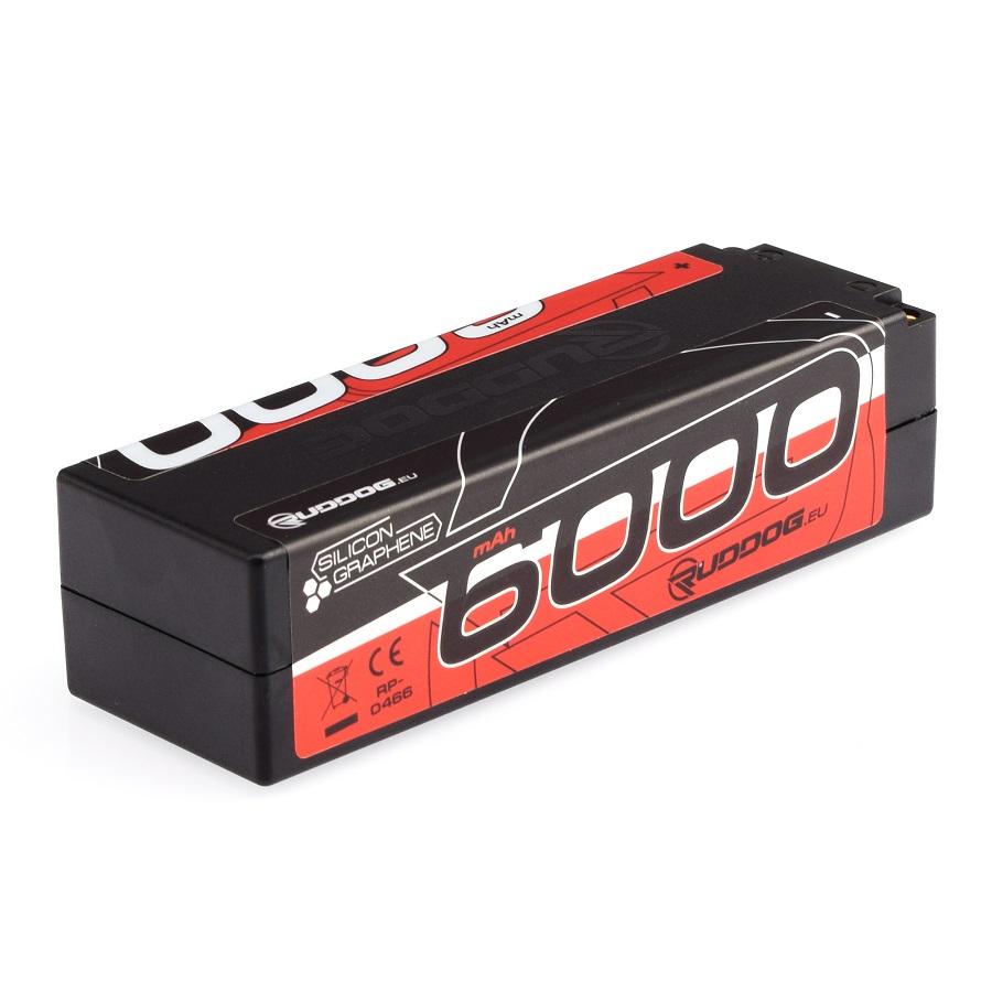 RUDDOG Racing 2021 LiPo Battery Line-Up