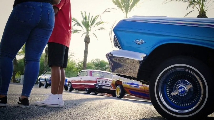Redcat Sixty Four Lowrider Hopper – 30-1 [VIDEO]