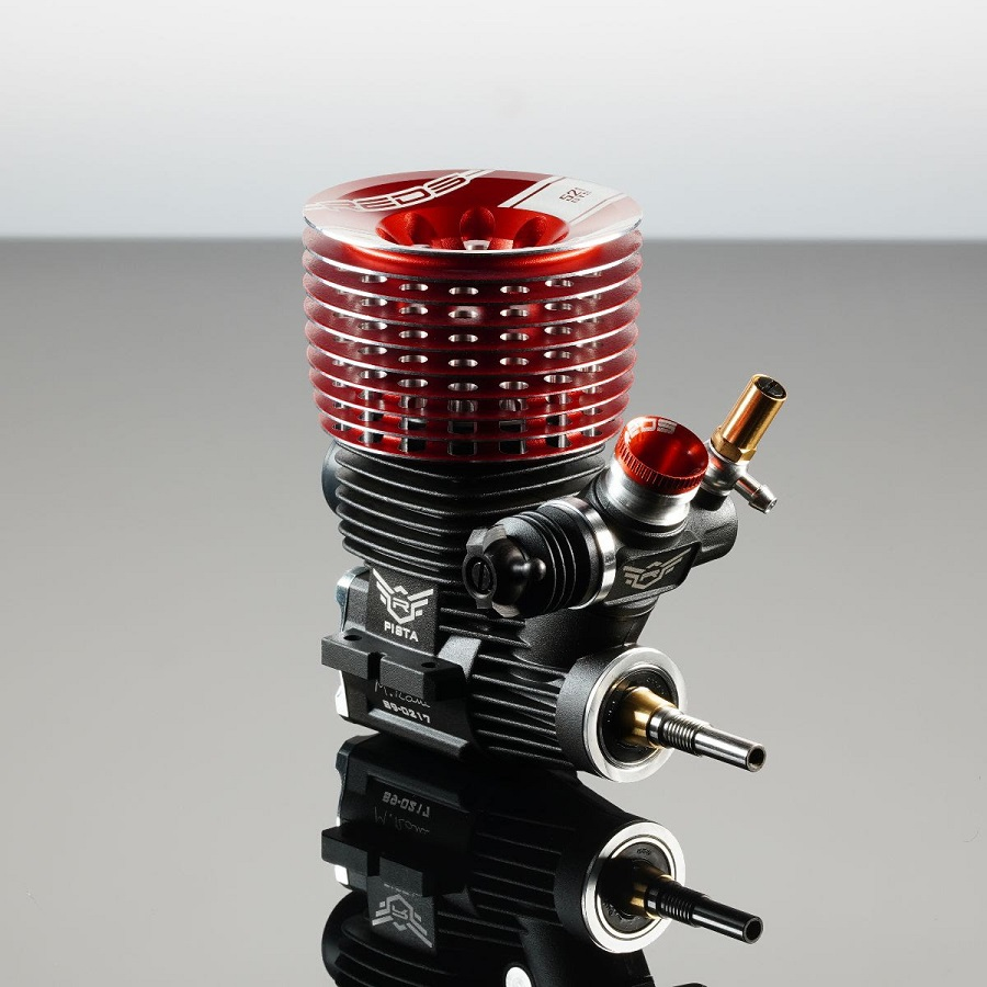 Reds Racing 521 GTS Nitro Engine