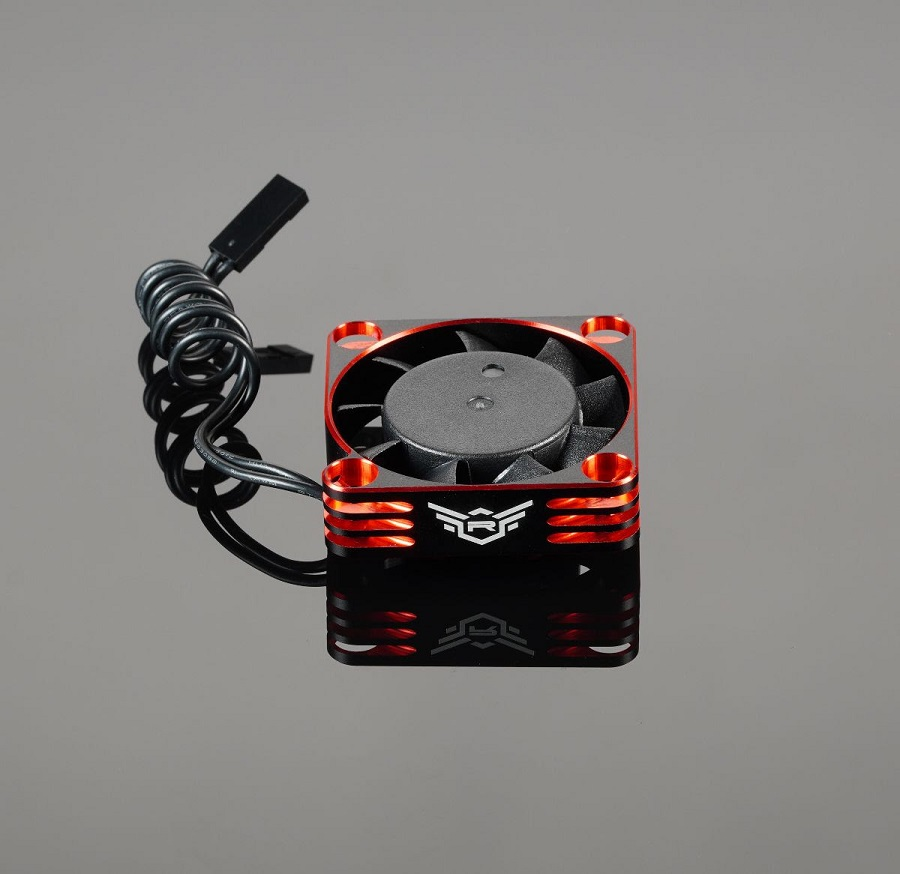 Reds Racing High Airflow Cooling Fans