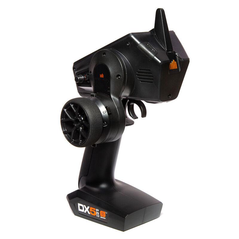 Spektrum DX5 Pro 2021 DSMR Transmitter