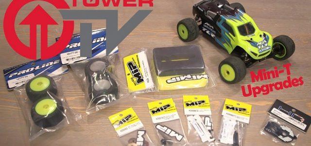 Tower TV: Losi Mini-T 2.0 Upgrades [VIDEO]