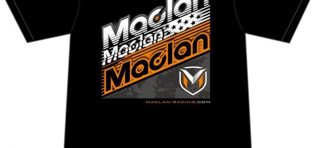 2021 Team Maclan Racing T-Shirt
