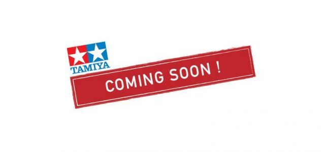 Special Early Tamiya 2021 New Product Presentation