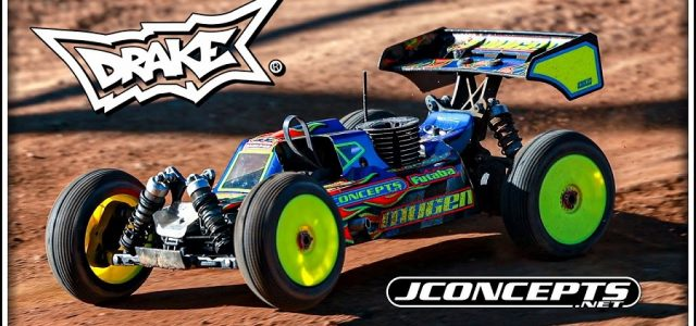 Adam & Ronda Drake Sign With JConcepts [VIDEO]