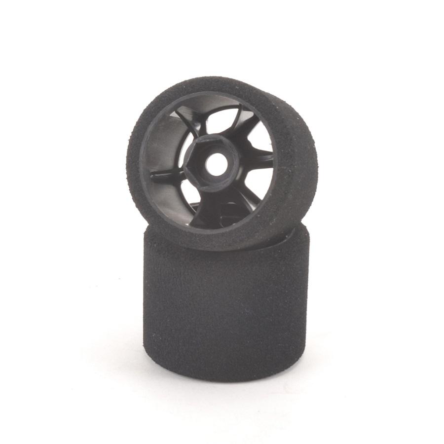 Contact RC LMP12 Hex Wheels