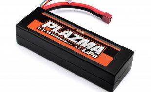 HPI Plazma LiPo & NiMH Packs