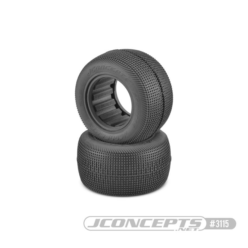 JConcepts Sprinter 2.2 Stadium Truck Tires