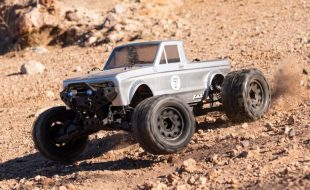 The  Monster Returns – A long-term review of the  Redcat Kaiju 1/8 Monster Truck