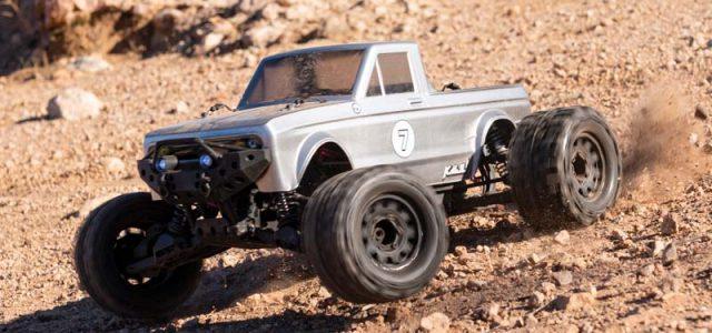 The  Monster Returns – A long-term review of the  Redcat Kaiju 1/8 Monster Truck