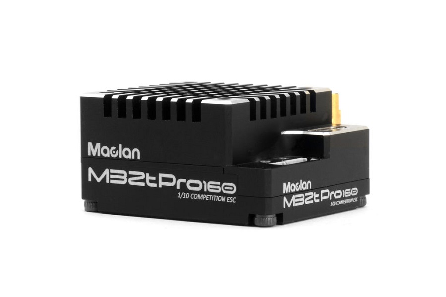 Maclan M32t Pro160 ESC